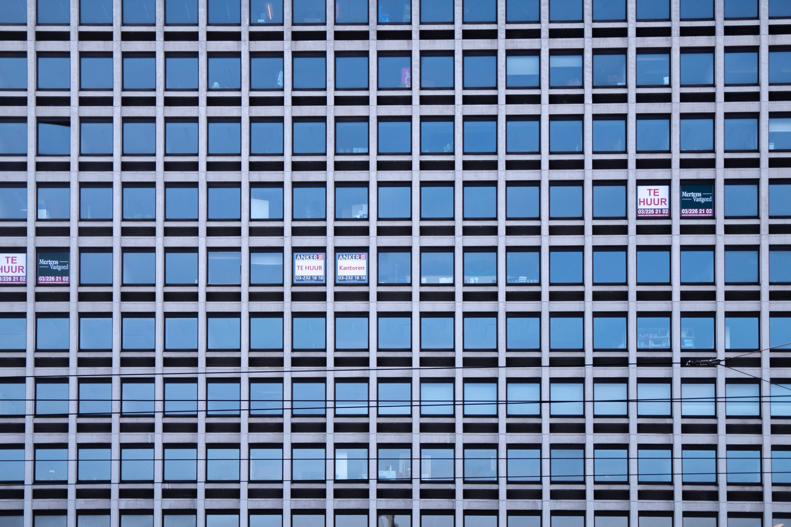 Do engineering consultancies still need offices?